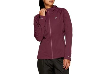 2012A247 500 ACCELERATE JACKET (W)