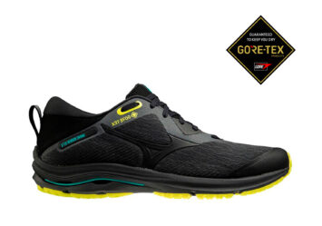 Мужские непромокаемые кроссовки J1GC2079 09