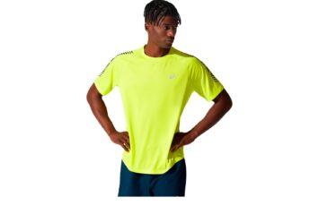 Футболка ASICS ICON SS TOP 2011B055 750 #3