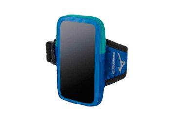 Карман на руку Mizuno Running Phone Pouch 33GD0021-22