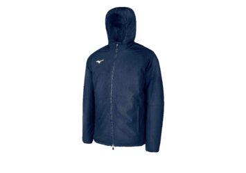 Ветровка Mizuno Club Jacket 32FE9A07-14 #1