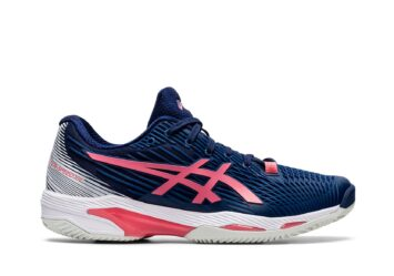 Кроссовки ASICS SOLUTION SPEED FF 2 CLAY 1042A134-402 #1