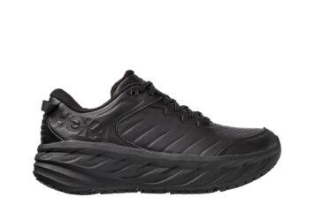 Мужские кроссовки HOKA BONDI SR 1110520BBLC #1
