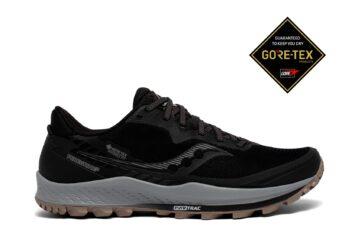 Мужские кроссовки для трейла Saycony Peregrine 11 GTX S20643-45 #1