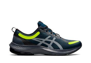Кроссовки для бега зимой ASICS GEL-PULSE 13 AWL 1011B308 400 #1