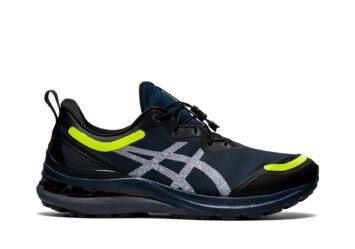 Кроссовки для бега зимой GEL-KAYANO 28 AWL 1011B309 400 #1