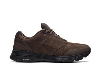 Мужские кроссовки для ходьбы ASICS GEL- ODYSSEY 1131A057 200 #2