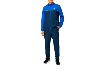 Спортивный костюм мужской ASICS MATCH SUIT 2031C505 400 #1