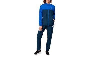 Спортивный костюм женский ASICS MATCH SUIT W 2032C152 400 #