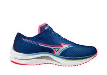 Мужские беговые кроссовки MIZUNO WAVE REBELLION J1GC2117 83 #1