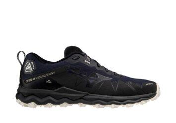 Мужские непромокаемые кроссовки MIZUNO WAVE DAICHI 6 GTX J1GJ2156 42 #1