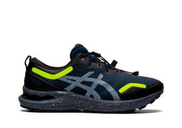 Мужские беговые кроссовки для зимы ASICS GEL-CUMULUS 23 AWL 1011B208 400 #1