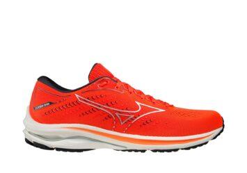 Мужские беговые кроссовки MIZUNO WAVE RIDER 25 J1GC2103 94 #5