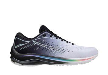Мужские беговые кроссовки MIZUNO WAVE RIDER 25 (OSAKA) J1GC2108 01 #1