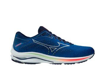Мужские беговые кроссовки MIZUNO WAVE RIDER 25 J1GC2103 25 #1
