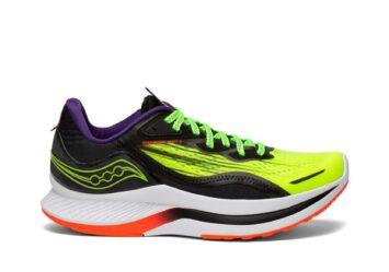 Мужские беговые кроссовки SAUCONY Endorphin Shift 2 ViziPro S20689-65 #2