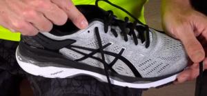 Как подобрать размер беговых кроссовок