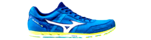 Ультрамарафонки - MIZUNO Wave EKIDEN 10 (UK)